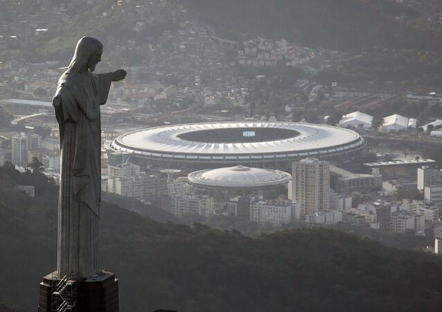 Copa America'ya Brezilya ev sahipliği yapacak