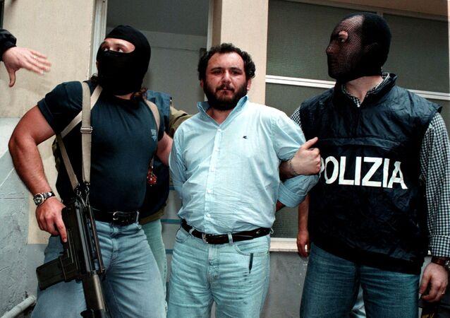 İtalya'da 'insan kasabı' lakaplı mafya üyesinin tahliyesine tepki: 'Katil Giovanni Brusca özgür'