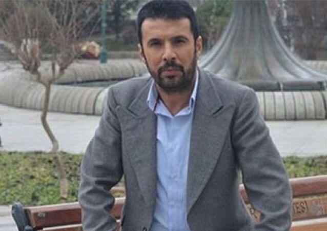 Gezi'de yaralanan Aydın Aydoğan