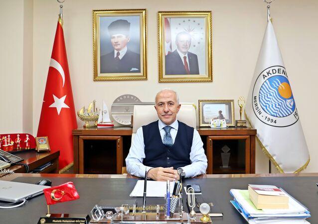 Mustafa Gültak