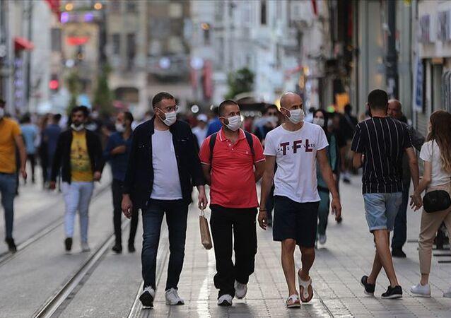 İstanbul / sokak