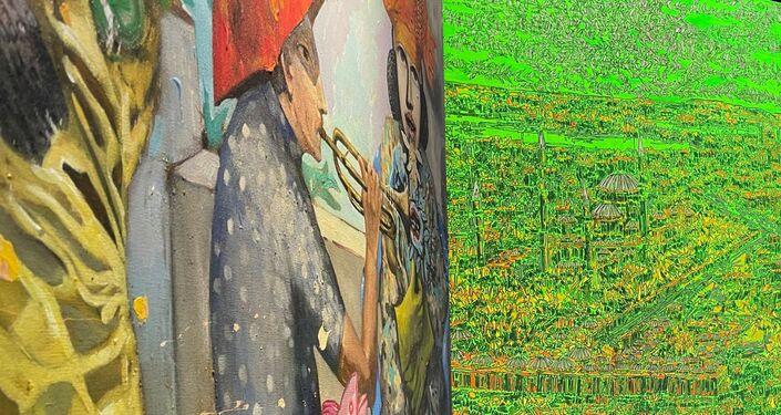 Heykelden ebruya kadar binlerce eserinin sergilendiği Artcontact İstanbul Çağdaş Sanat Fuarı, İstanbul'da sanatseverlerle buluşuyor.