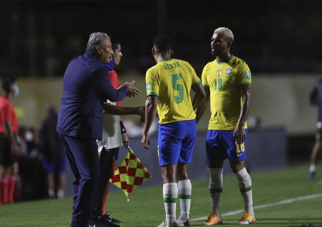 Brezilyalı milli futbolcular, Copa America'yı boykota hazırlanıyor