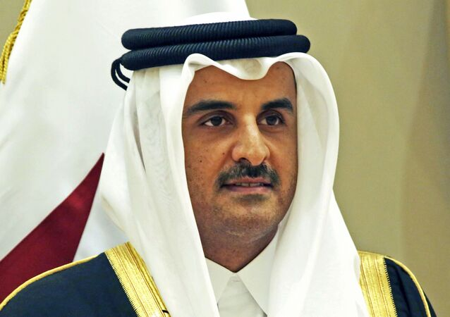 Katar Emiri Al Sani