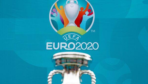 EURO 2020 - Sputnik Türkiye