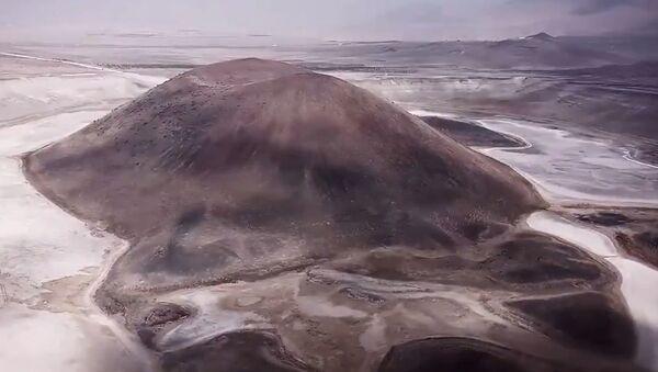 Saadet Partisi videosu - Sputnik Türkiye
