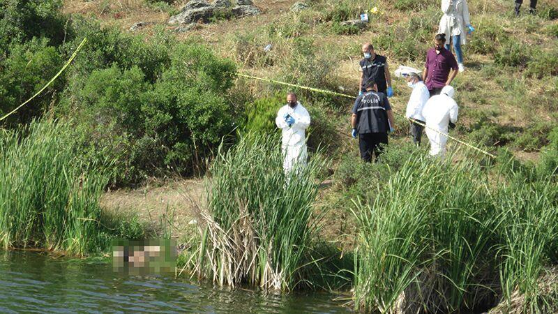 İstanbulMaltepe'de Başıbüyük Barajı'nın yanındaki yeşillik alanda boğazı kesilmiş bir kadına ait ceset bulundu. Cesedin dün kayıp ilanı verilen 37 yaşındakiŞahigül Buluş'a olduğunu tespit edildi.