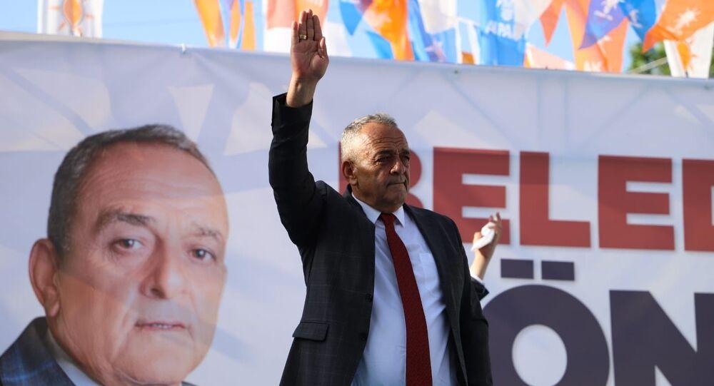 Erol Karabacak