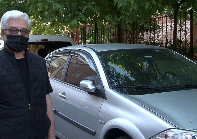önü 2007, arkası 2009, kaputu 2008 model çıkan aracın sahibi