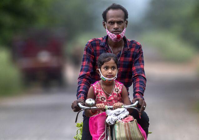 Hindistan'da kara mantar vakası sayısı 28 bini aştı