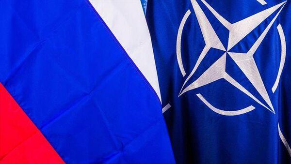 NATO-Rusya - Sputnik Türkiye