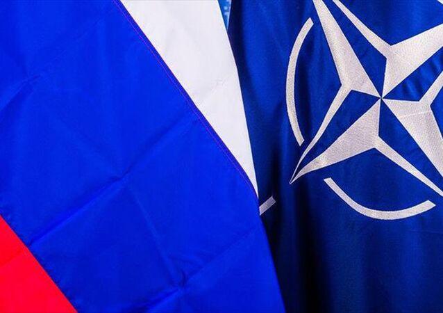 NATO-Rusya