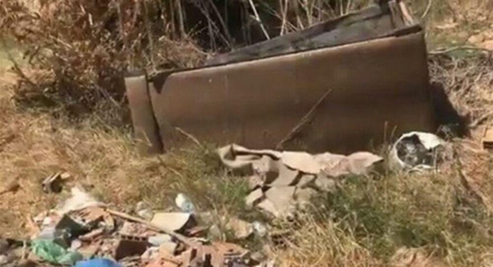 Edirne'nin Keşan ilçesinde, içindeki hurda demiri almak için ateşe verdiği kanepenin alevleri ormana sıçrayan ve yaklaşık 4 hektar alanın kül olmasına sebep olan şahıs, 155 bin TL para cezasına çarptırıldı.