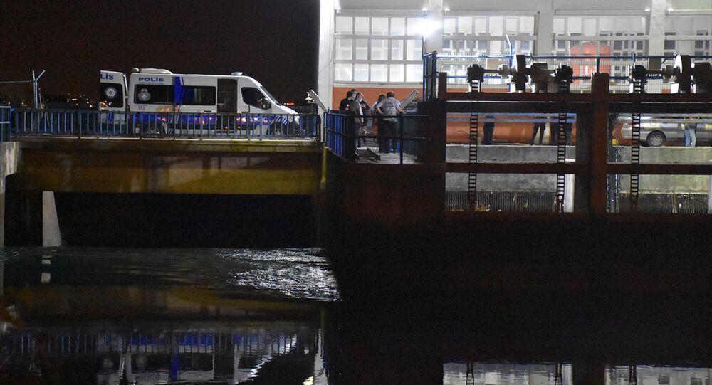 Adana'nın merkez Yüreğir ilçesinde sulama kanalına düşen 7 yaşındaki çocuk yaşamını yitirdi.