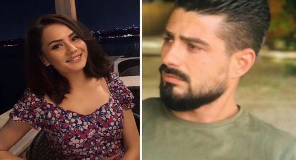 Fatma Mavi-katil zanlısı Ergin Aktürk