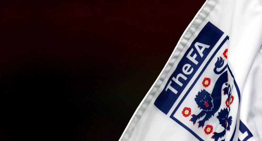 İngiltere Futbol Federasyonu The FA