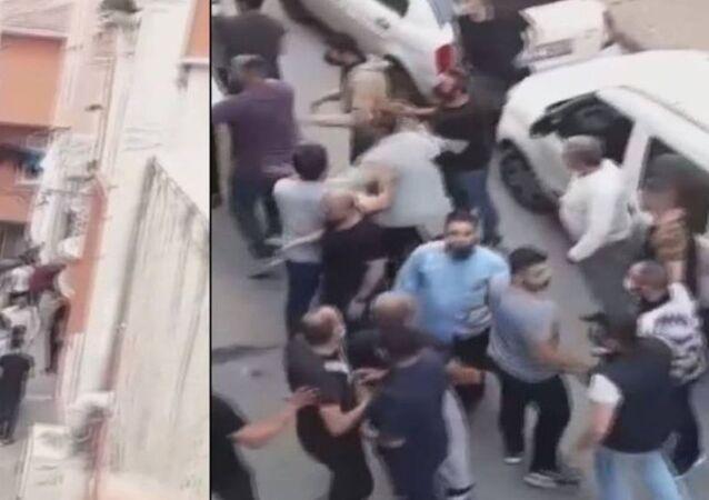Bağcılar'da taciz iddiası