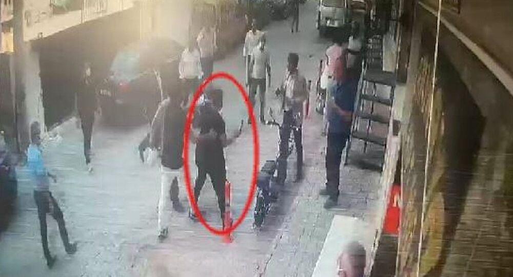 Torbalı'da belediye başkan yardımcısına satırlı saldırı girişimi