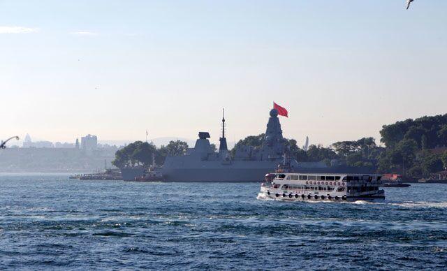 İngiliz Kraliyet Donanması