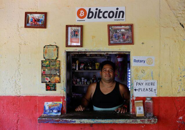 El Salvador- Bitcoin
