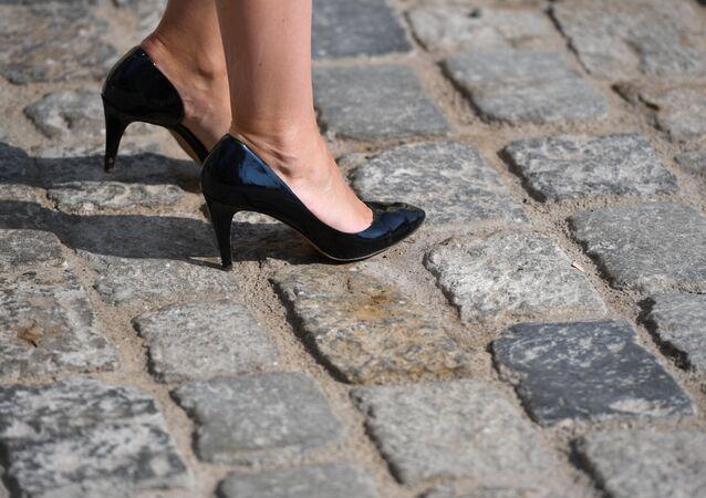 Ayakkabı - kadın ayakkabısı