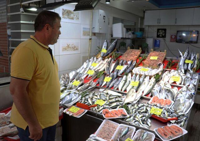 Çanakkale, balık pazarı, Prof. Dr. Adnan Ayaz