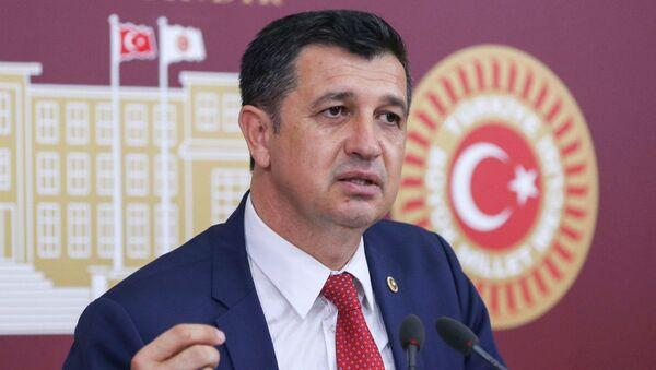 Okan Gaytancıoğlu - Sputnik Türkiye