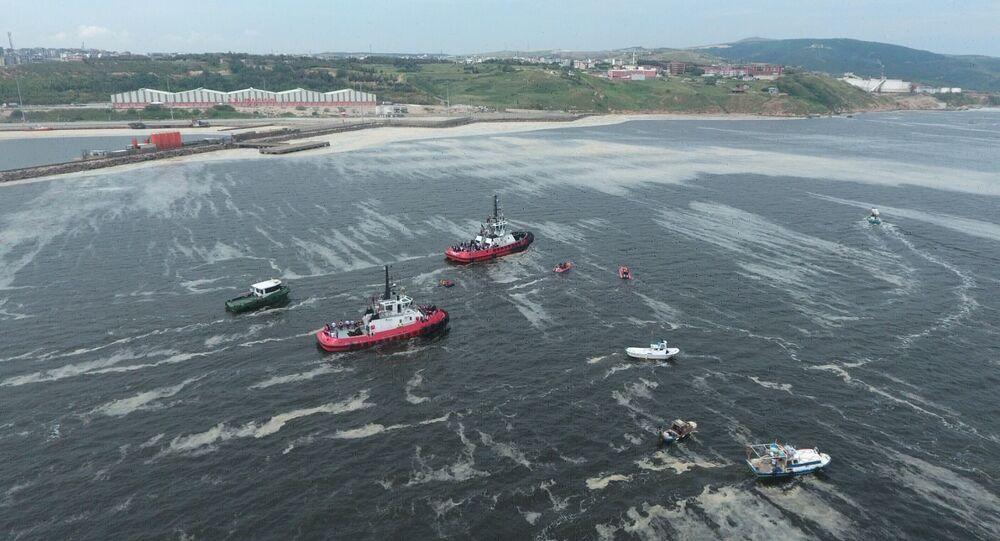 Balıkesir'in Marmara Denizi kıyıları