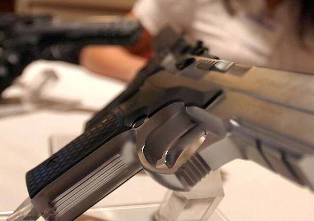 tabanca / silah