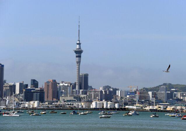 Auckland - Yeni Zeland
