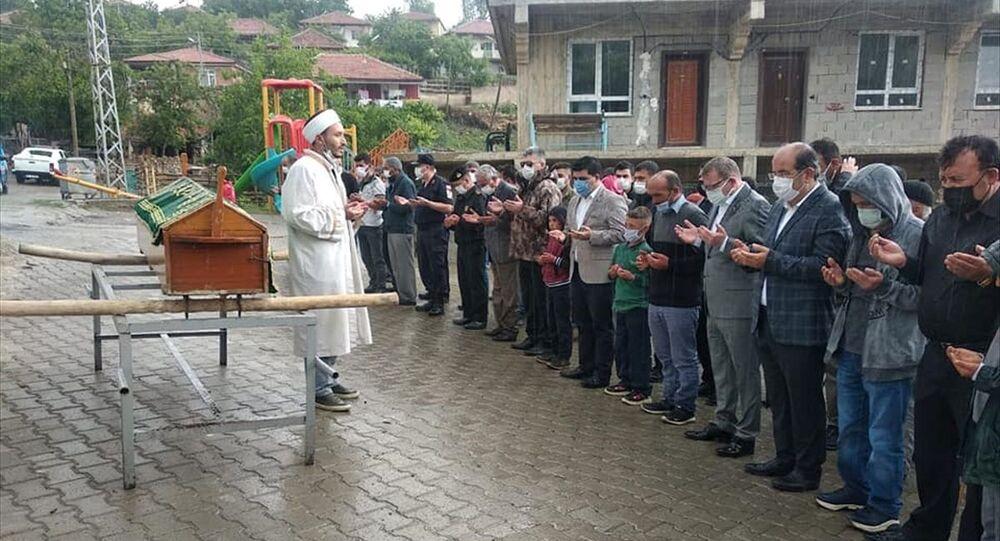 Yozgat'ta yıldırım isabet eden 5 yaşındaki çocuk hayatını kaybetti