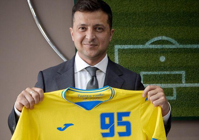 Ukrayna- EURO 2020