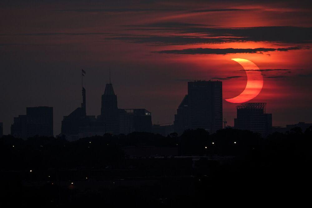 Baltimore / ABD