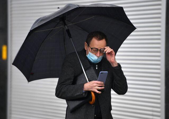 Rusya- Koronavirüs- Günlük yaşam