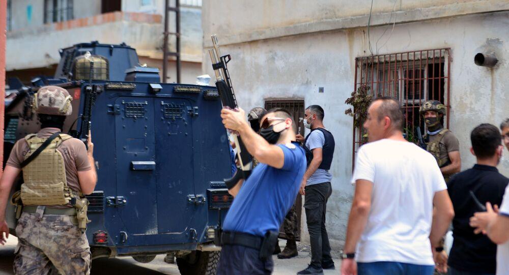 Pompalı tüfek-Adana-Oğuz Eroğlu'nun tüfeği