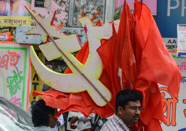 Hindistan- Komünizm