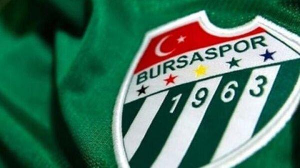 Bursaspor - Logo - Amblem - Sputnik Türkiye