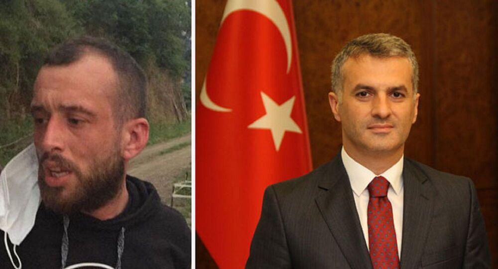 Trabzon'da, Yomra Belediye Başkanı İYİ Parti'li Mustafa Bıyık'a silahlı saldırı