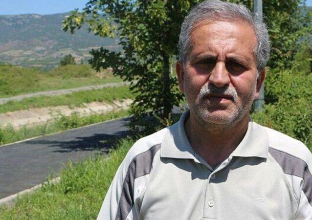 Tokat Gaziosmanpaşa Üniversitesi Fen Edebiyat Fakültesi Biyoloji Bölüm Başkanı Prof. Dr. İbrahim Türkekul