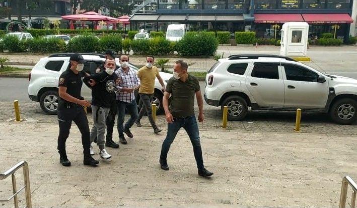 Yomra Belediye Başkanı Bıyık'a saldırıda iki zanlı tutuklandı