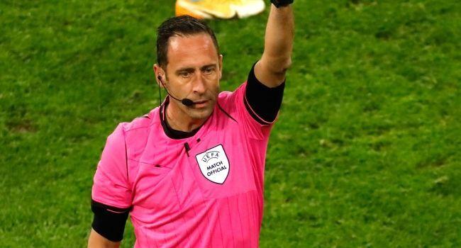 Artur Dias 2010 yılından bu yana FIFA ve UEFA organizasyonlarında hakemlik yapıyor
