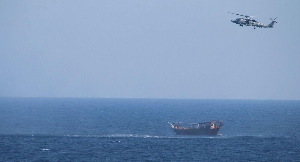 Yemen açıklarında göçmenleri taşıyan tekne battı: 150'den fazla ceset tespit edildi