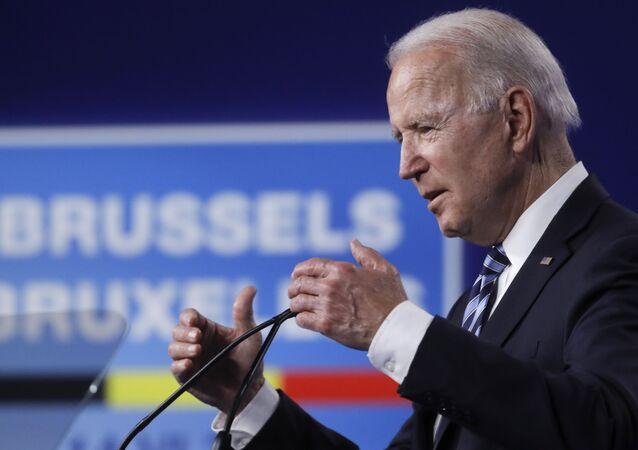 Biden / NATO Liderler Zirvesi