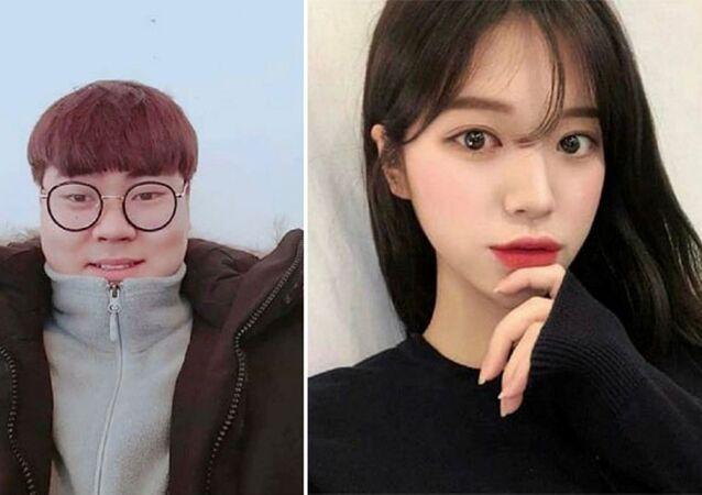 Whosuck Lee- Kim Yoonje