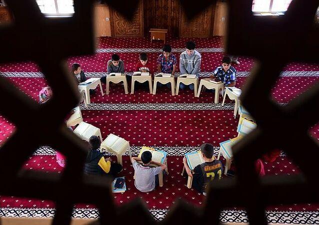 Kur'an kursları