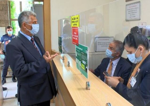 TBMM'ye girişte 'aşı kartı' uygulaması