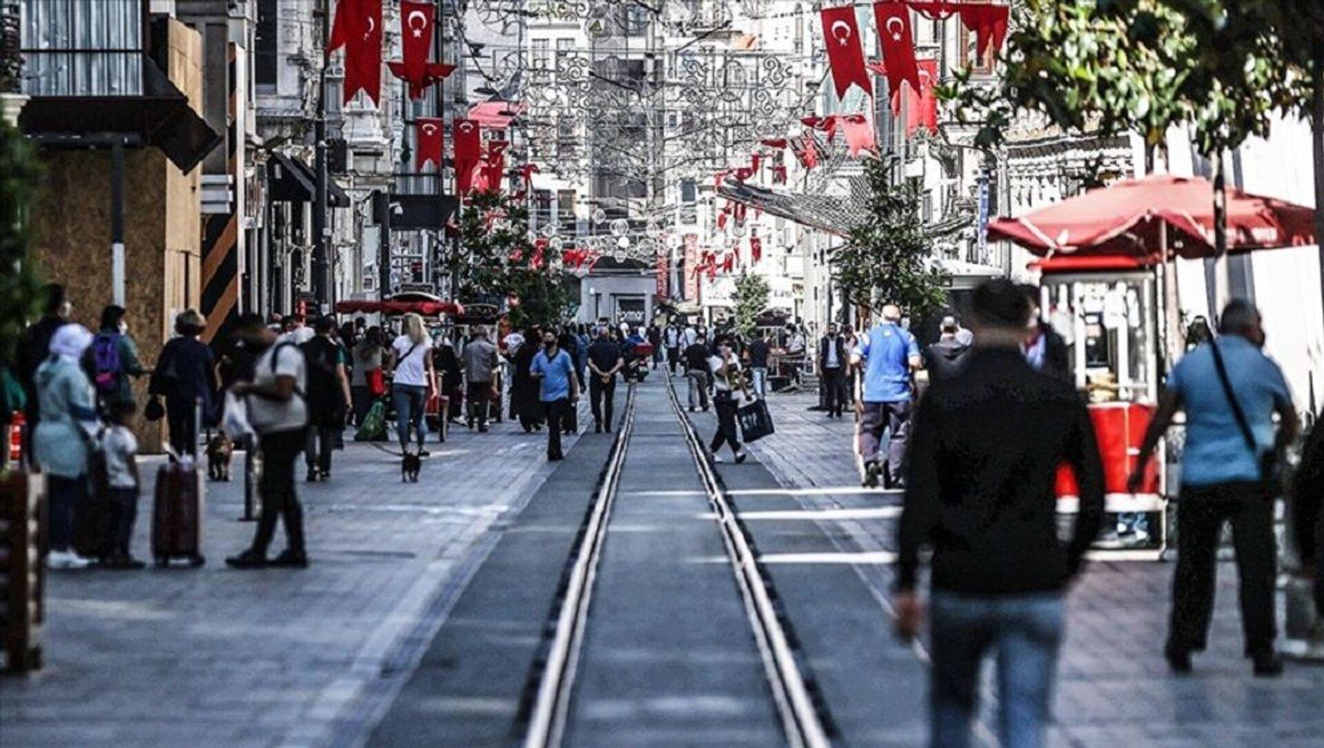 vaka- İstanbul - Sputnik Türkiye, 1920, 20.06.2021