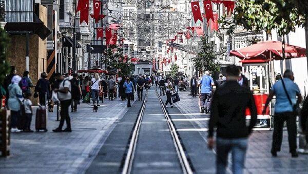 vaka- İstanbul - Sputnik Türkiye