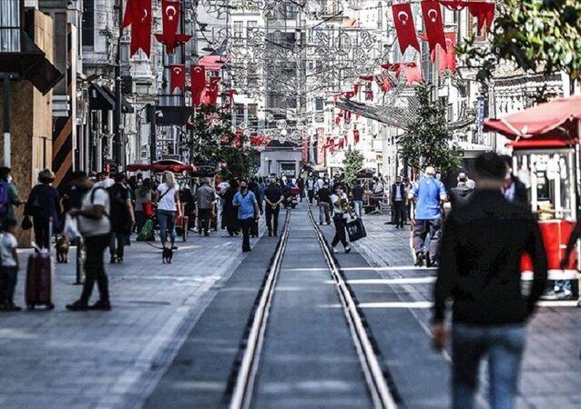 vaka- İstanbul