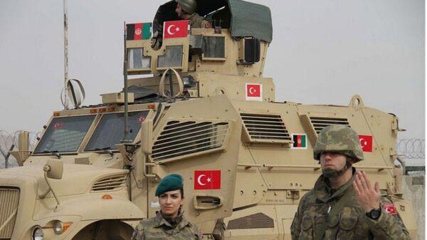 Türkiye, Afganistan, NATO - Sputnik Türkiye